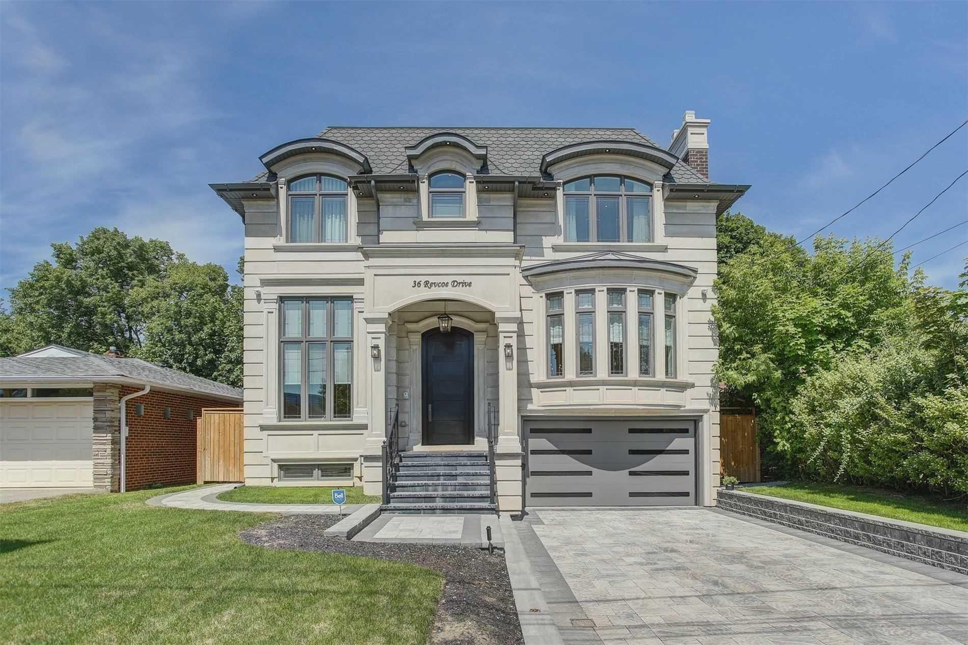 36 Revcoe Dr, Toronto, Ontario M2M2B8, 4 Bedrooms Bedrooms, 10 Rooms Rooms,7 BathroomsBathrooms,Detached,For Sale,Revcoe,C5344371