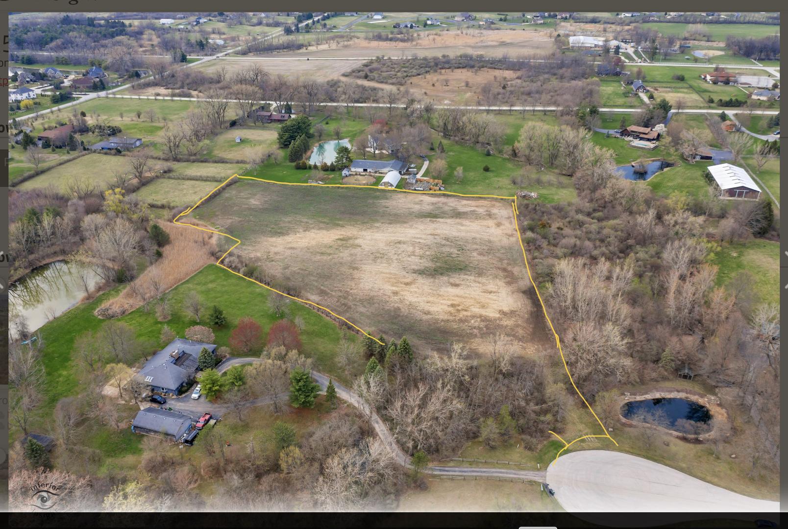 25856 Willow Creek Lane, Monee, Illinois 60449, ,Farm,For Sale,Willow Creek,MRD11046375