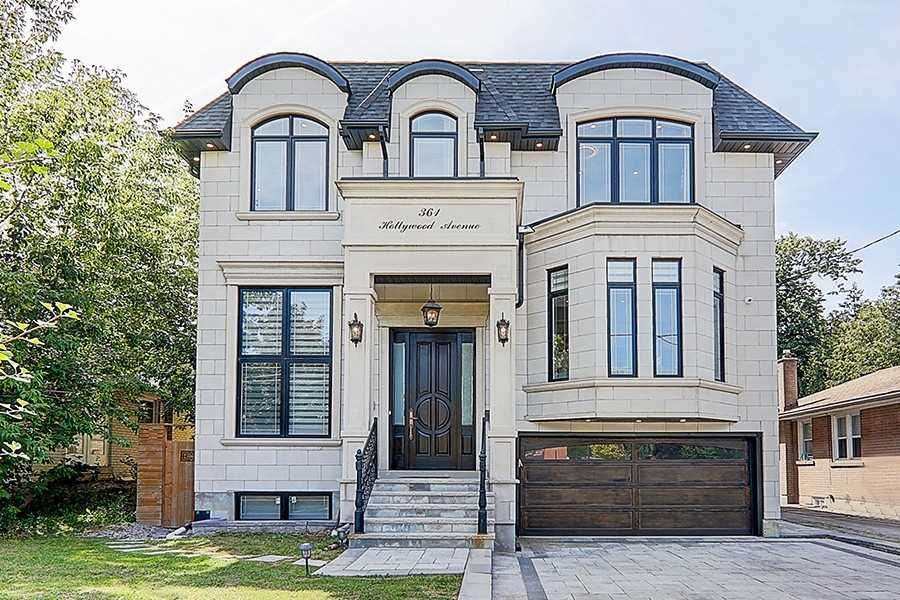 361 Hollywood Ave, Toronto, Ontario M2N3L3, 4 Bedrooms Bedrooms, 12 Rooms Rooms,7 BathroomsBathrooms,Detached,For Sale,Hollywood,C5345371