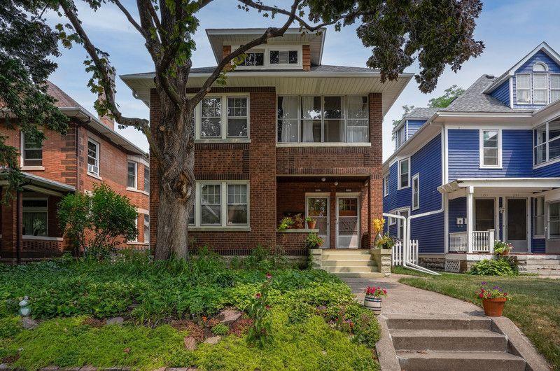 1197 Dayton Avenue, Saint Paul, Minnesota 55104, ,Residential Income,For Sale,Dayton,NST6087979