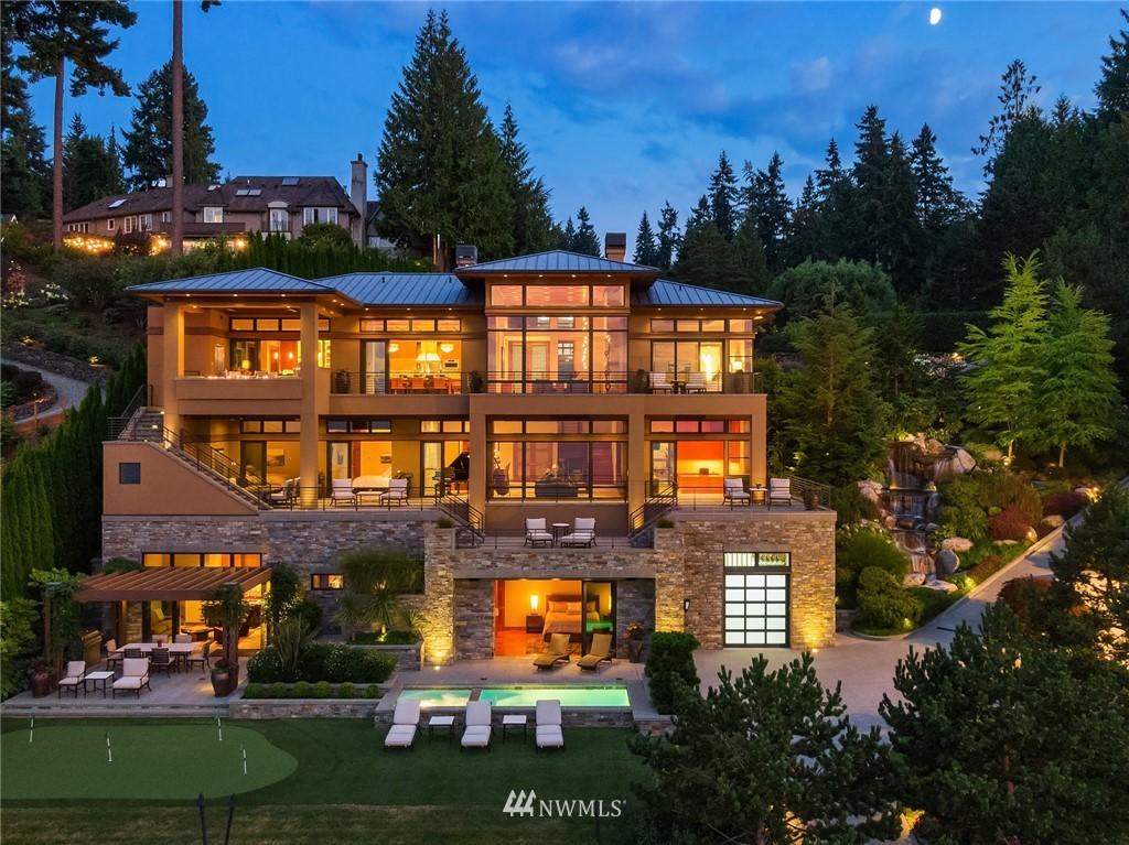 18110 41st Lane, Bellevue, Washington 98008, 6 Bedrooms Bedrooms, ,3 BathroomsBathrooms,Residential,For Sale,41st,NWM1825260