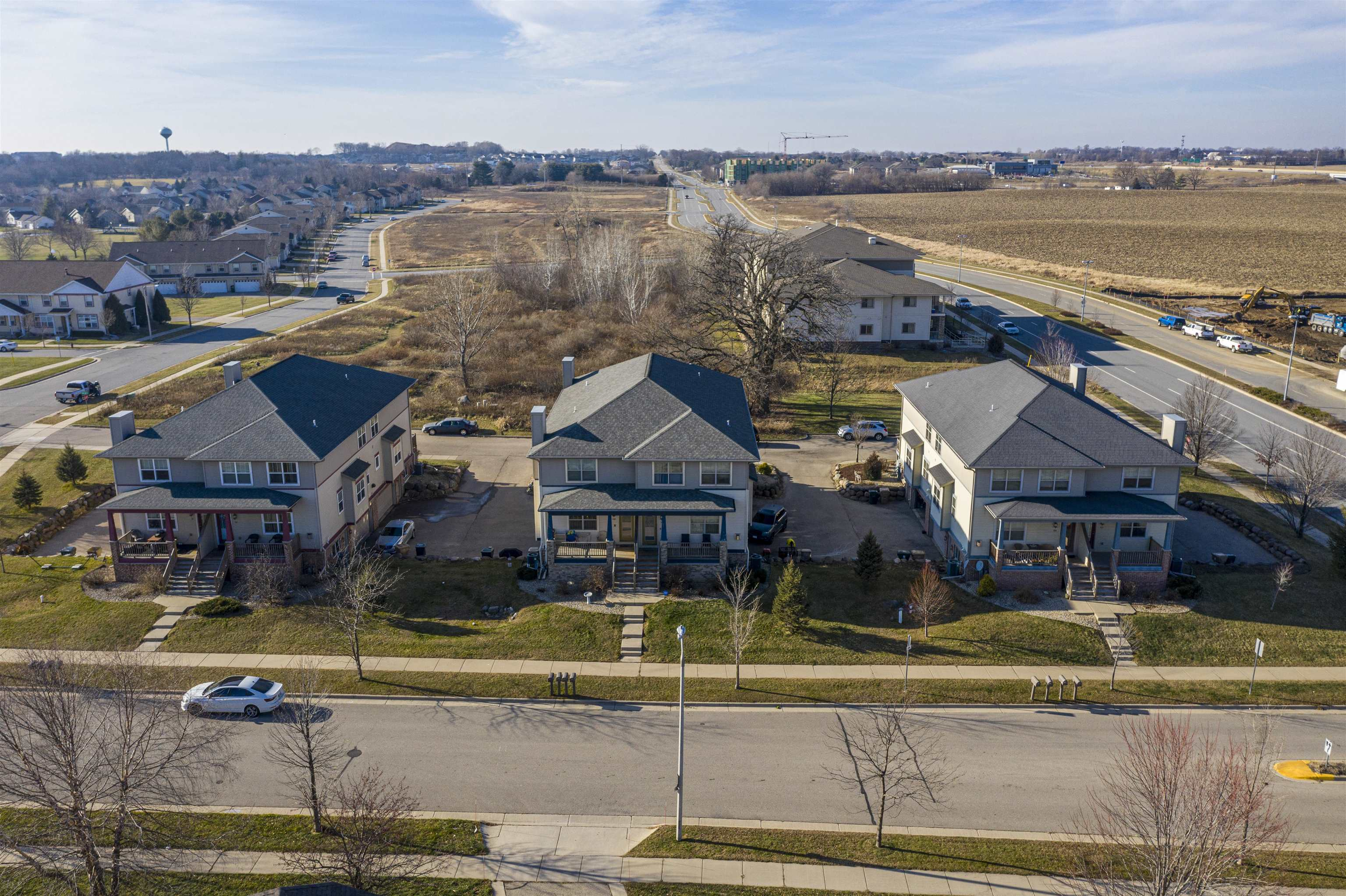102-110 Wind Stone Dr, Madison, Wisconsin 53718, ,Multi Family,For Sale,Wind Stone Dr,1918061