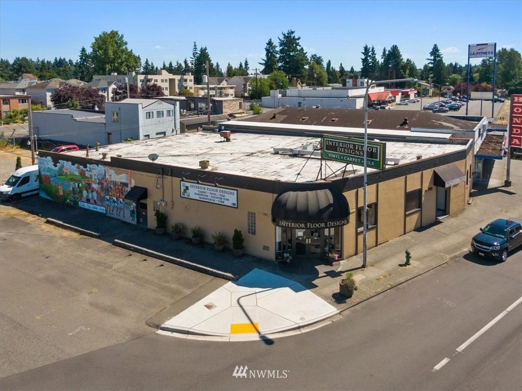 12058 Lake City Way, Seattle, Washington 98125, ,Commercial Sale,For Sale,Lake City,NWM1823918