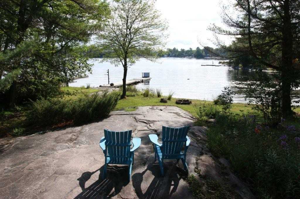 Cottage For Sale In Georgian Bay , 2 Bedrooms Bedrooms, ,1 BathroomBathrooms,Cottage,For Sale,Island 630 Roberts