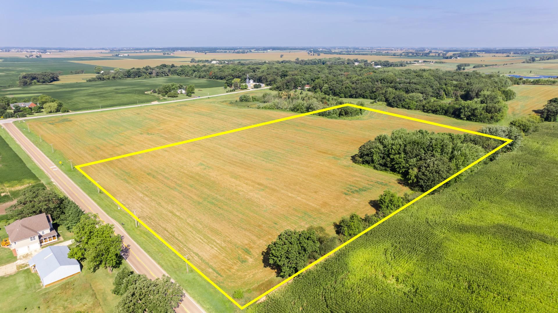 Lot #3 Ellithorpe Road, Burlington, Illinois 60109, ,Farm,For Sale,Ellithorpe,MRD11089228