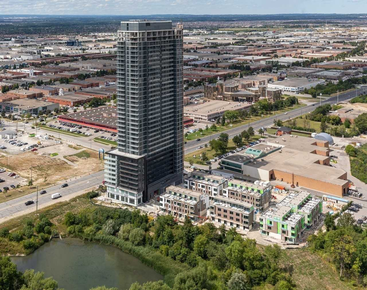 Condo Apt For Lease In Vaughan , 2 Bedrooms Bedrooms, ,2 BathroomsBathrooms,Condo Apt,For Lease,2115,Jane