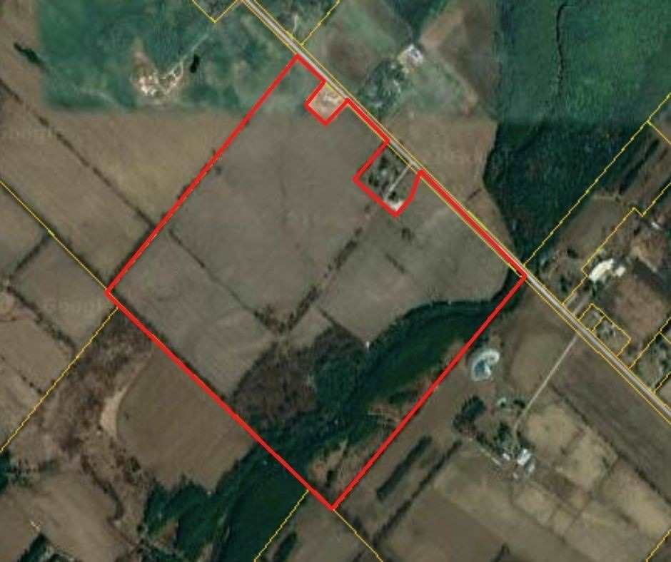 5804 Fourth Line, Guelph/Eramosa, Ontario N0B 2K0, ,Vacant Land,For Sale,Fourth,X5351170