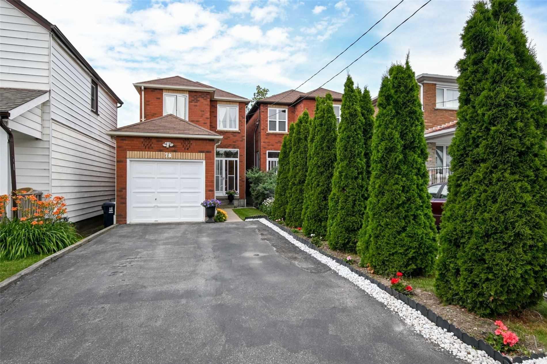 78 Byng Ave, Toronto, Ontario M1L3N7, 3 Bedrooms Bedrooms, 6 Rooms Rooms,3 BathroomsBathrooms,Detached,For Sale,Byng,E5351073