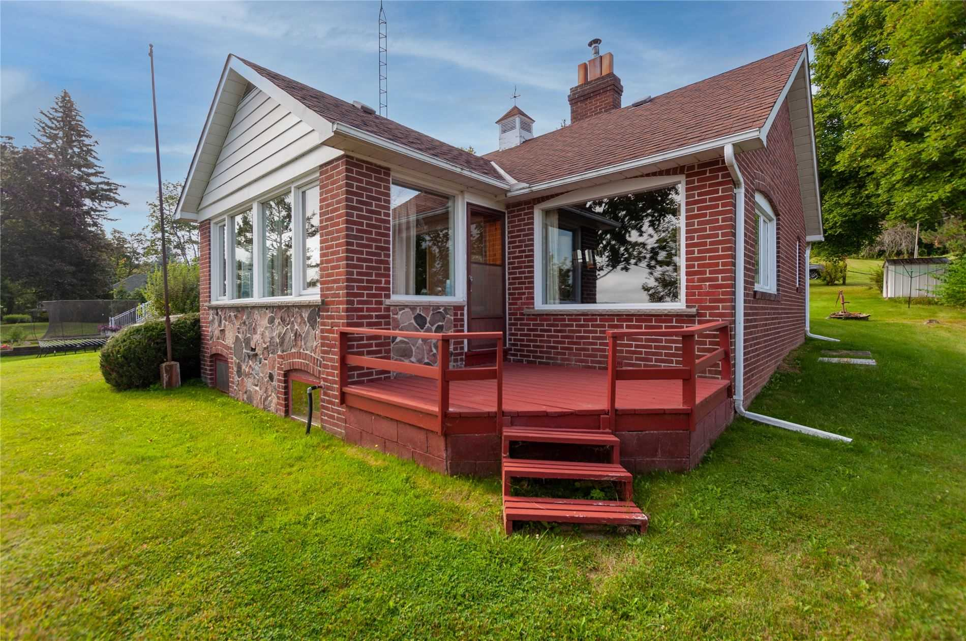 5358 Harris Boatworks Rd, Hamilton Township, Ontario K0K 2E0, 2 Bedrooms Bedrooms, 8 Rooms Rooms,1 BathroomBathrooms,Detached,For Sale,Harris Boatworks,X5351112