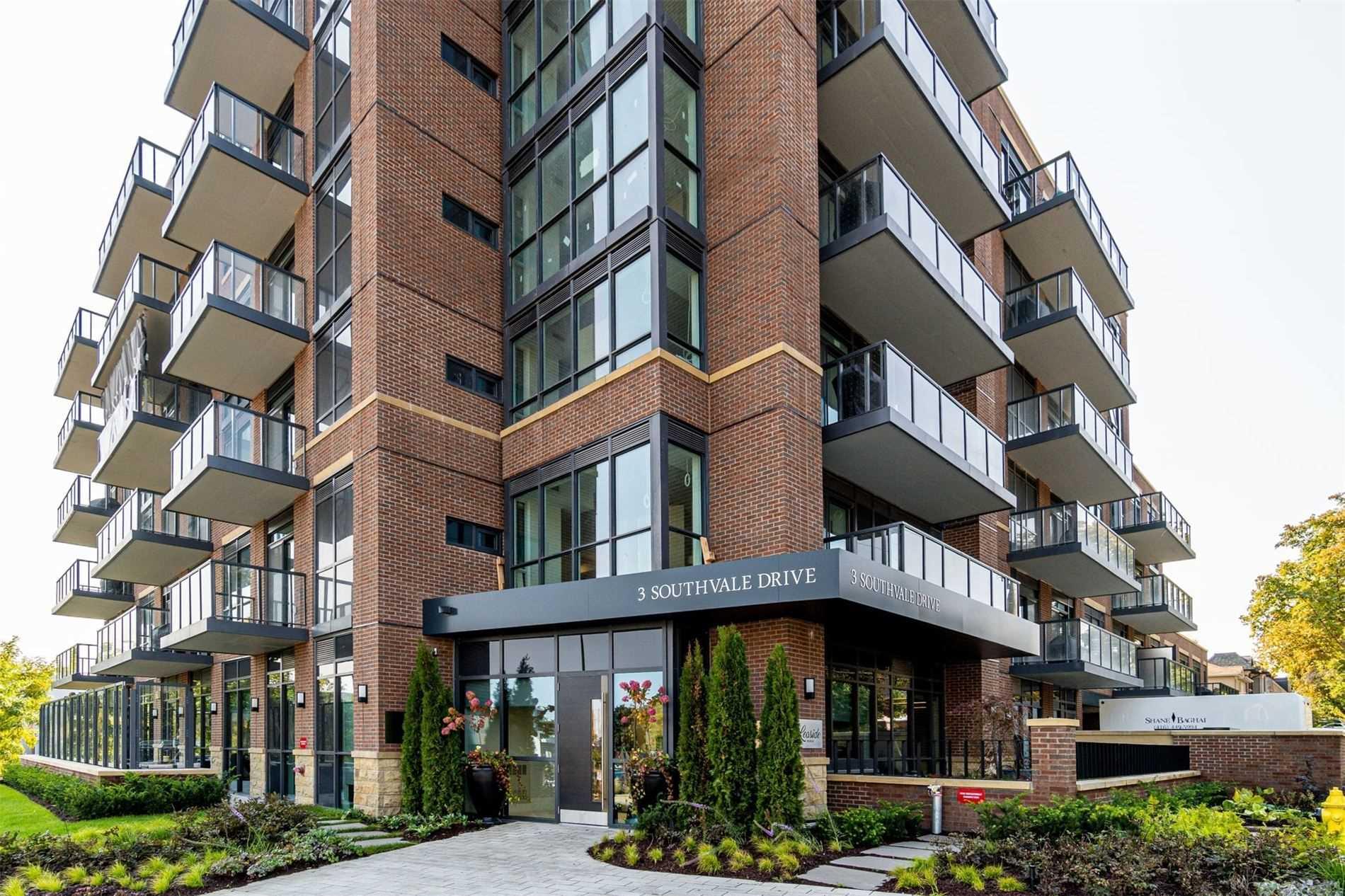 3 Southvale Dr, Toronto, Ontario M4G1G1, 3 Bedrooms Bedrooms, 6 Rooms Rooms,2 BathroomsBathrooms,Condo Apt,For Sale,Southvale,C5351473