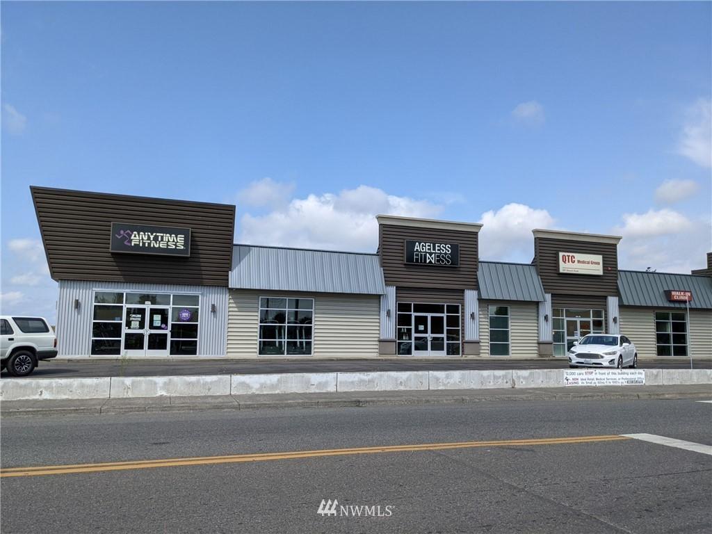 205 Stewart Street, Mount Vernon, Washington 98273, ,Commercial Sale,For Sale,Stewart,NWM1830966
