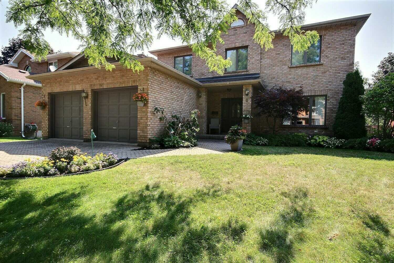 6 Applewood Crt, Quinte West, Ontario K8V6J4, 5 Bedrooms Bedrooms, ,4 BathroomsBathrooms,Detached,For Sale,Applewood,X5352703