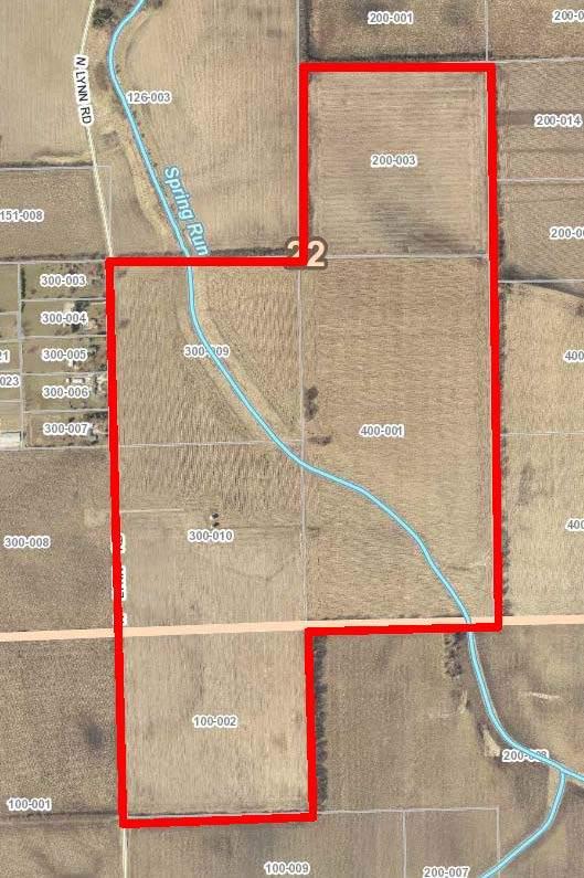 2160 Lynn Road, Morris, Illinois 60450, ,Farm,For Sale,Lynn,MRD11202647