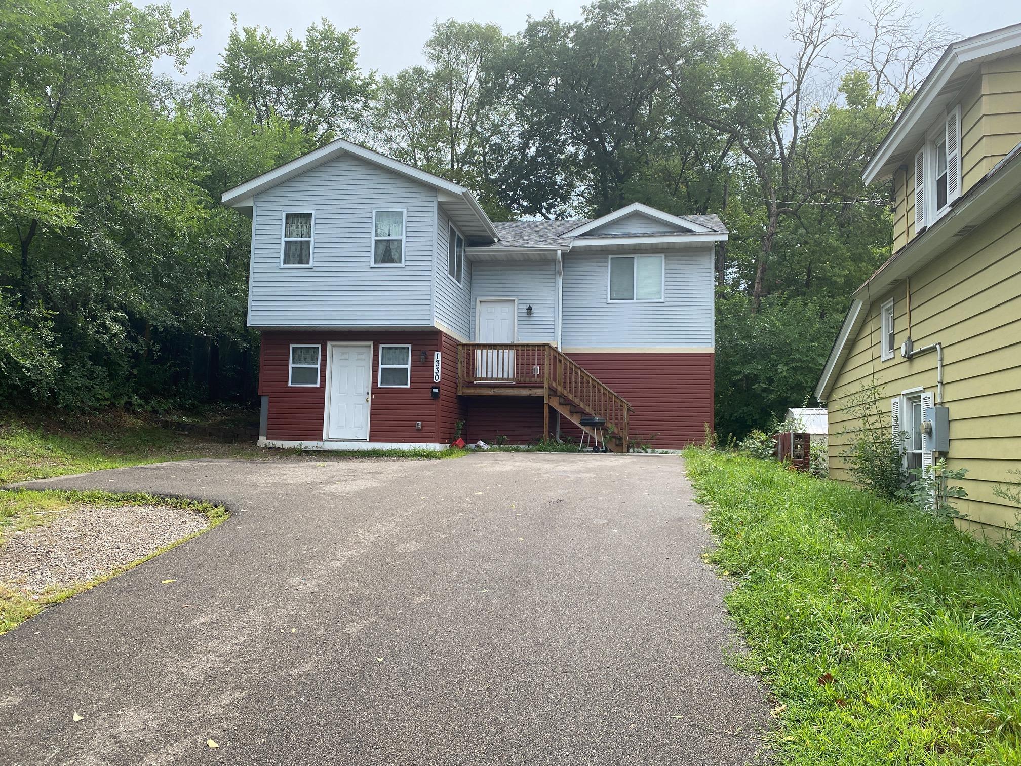 1330 7th Street, Saint Paul, Minnesota 55106, 4 Bedrooms Bedrooms, ,1 BathroomBathrooms,Residential,For Sale,7th,NST6091764