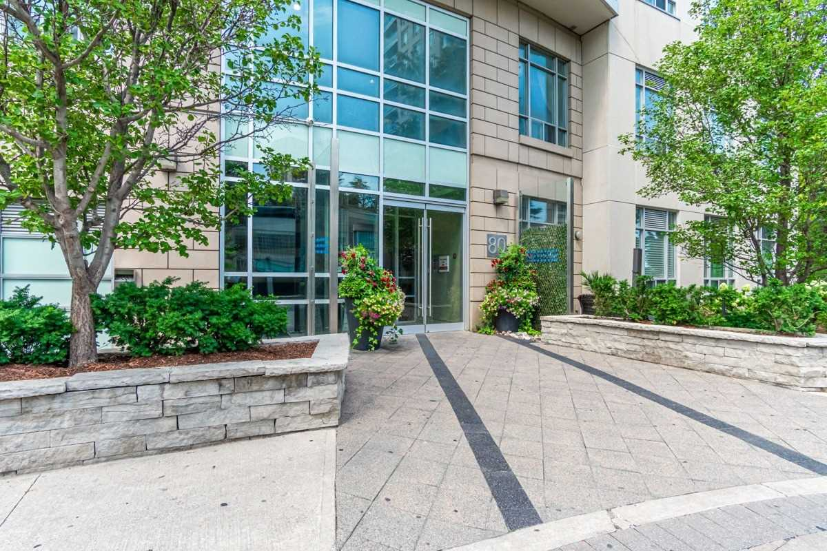 80 Absolute Ave, Mississauga, Ontario L4Z0A2, 1 Bedroom Bedrooms, 5 Rooms Rooms,2 BathroomsBathrooms,Condo Apt,For Sale,Absolute,W5353492