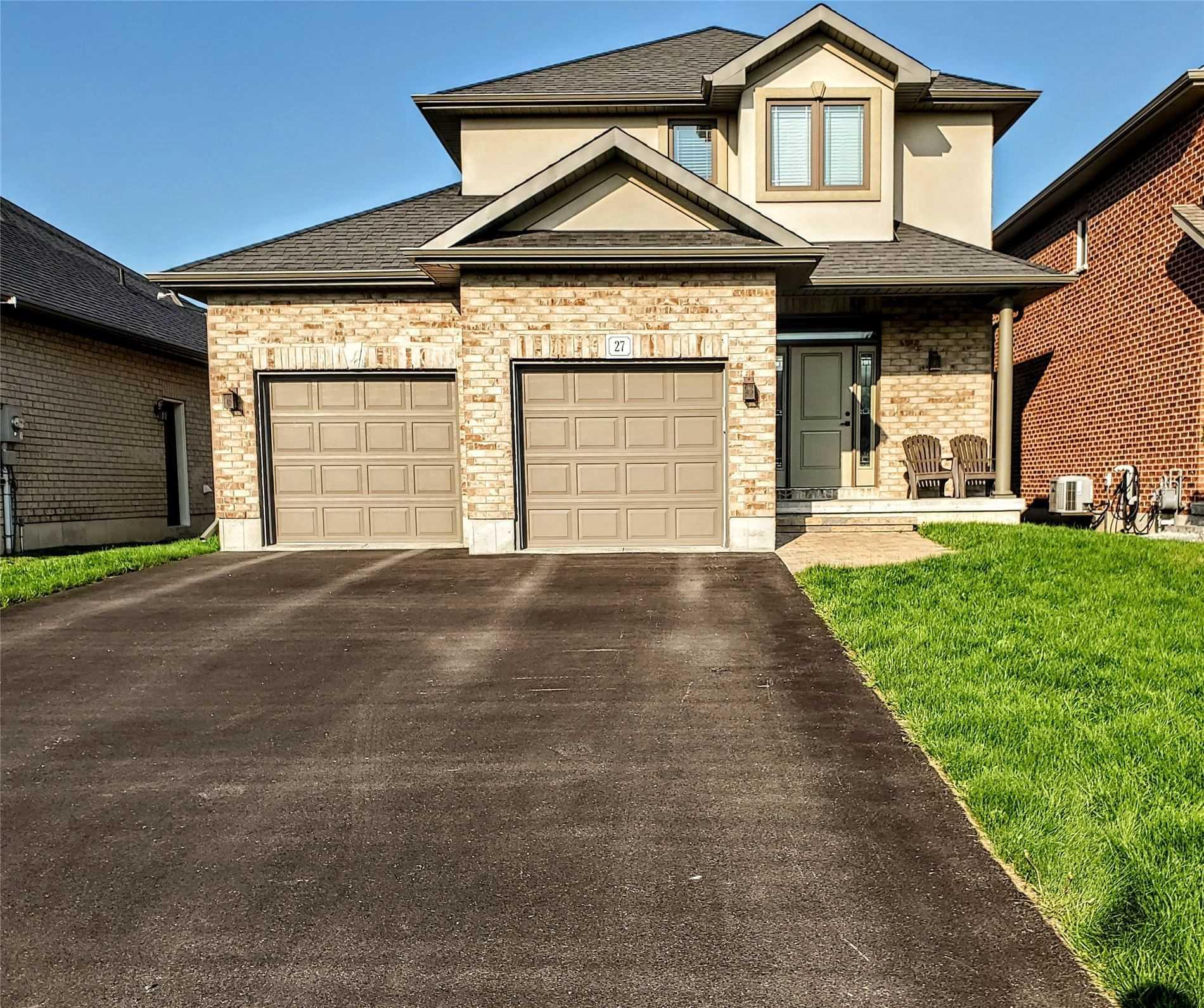 27 Scenic Dr, Belleville, Ontario K8N4Z5, 3 Bedrooms Bedrooms, ,3 BathroomsBathrooms,Detached,For Sale,Scenic,X5354262