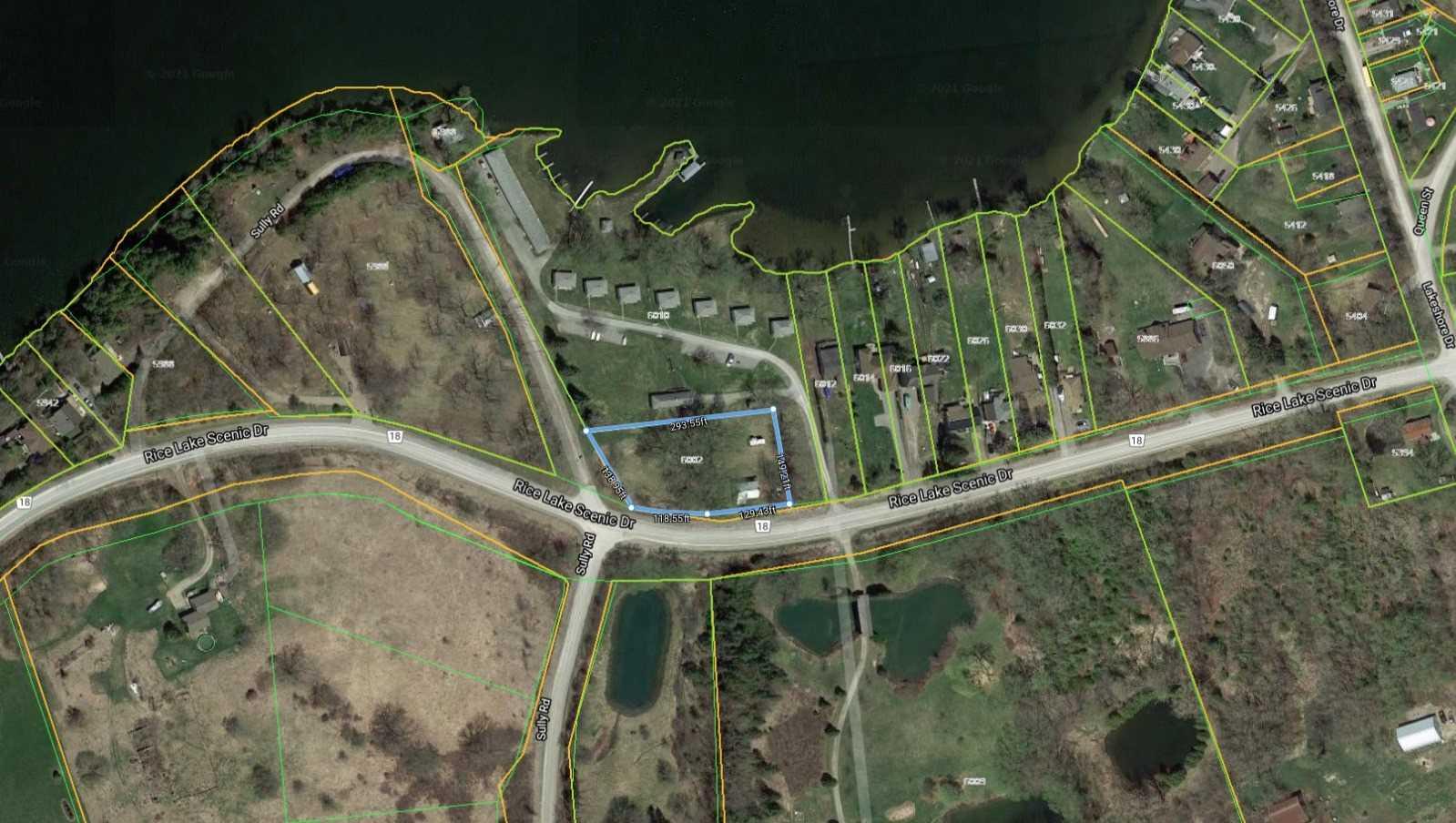 6002 Rice Lake Dr, Hamilton Township, Ontario K0K 2E0, ,Other,For Sale,Rice Lake,X5354267