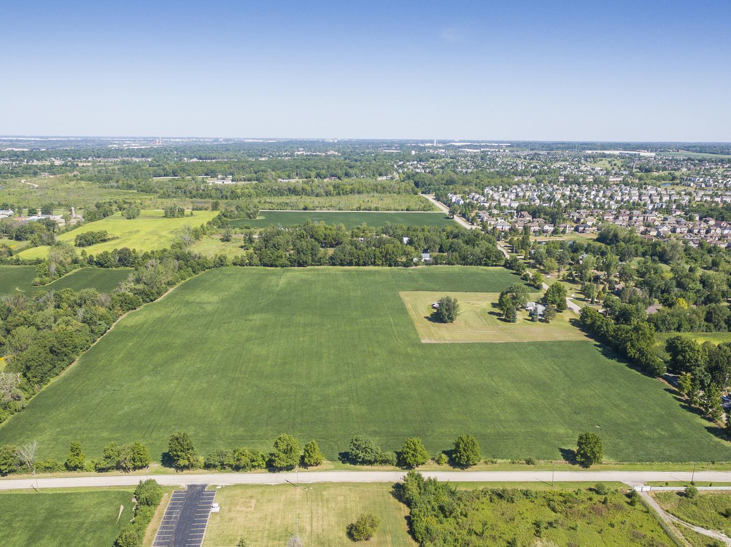 Lot 5 Rosalind Street, Joliet, Illinois 60432, ,Farm,For Sale,Rosalind,MRD11034032