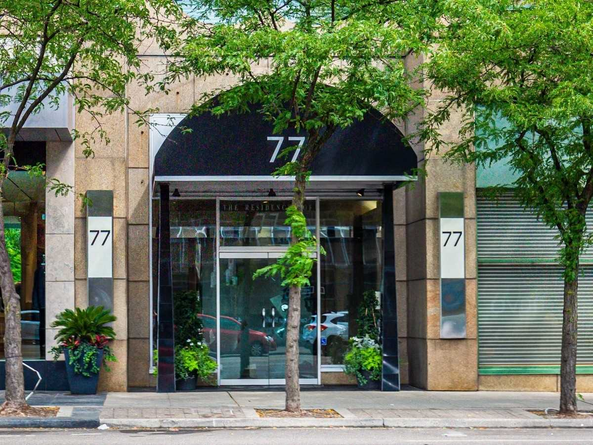 Condo Apt For Sale In Toronto , 2 Bedrooms Bedrooms, ,4 BathroomsBathrooms,Condo Apt,For Sale,313,Avenue