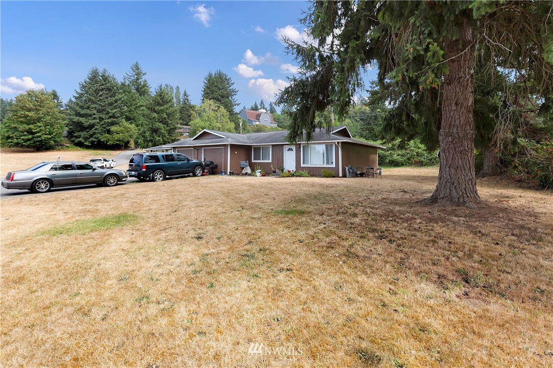 6806 State Highway 303, Bremerton, Washington 98311, ,Residential Income,For Sale,State Highway 303,NWM1832812