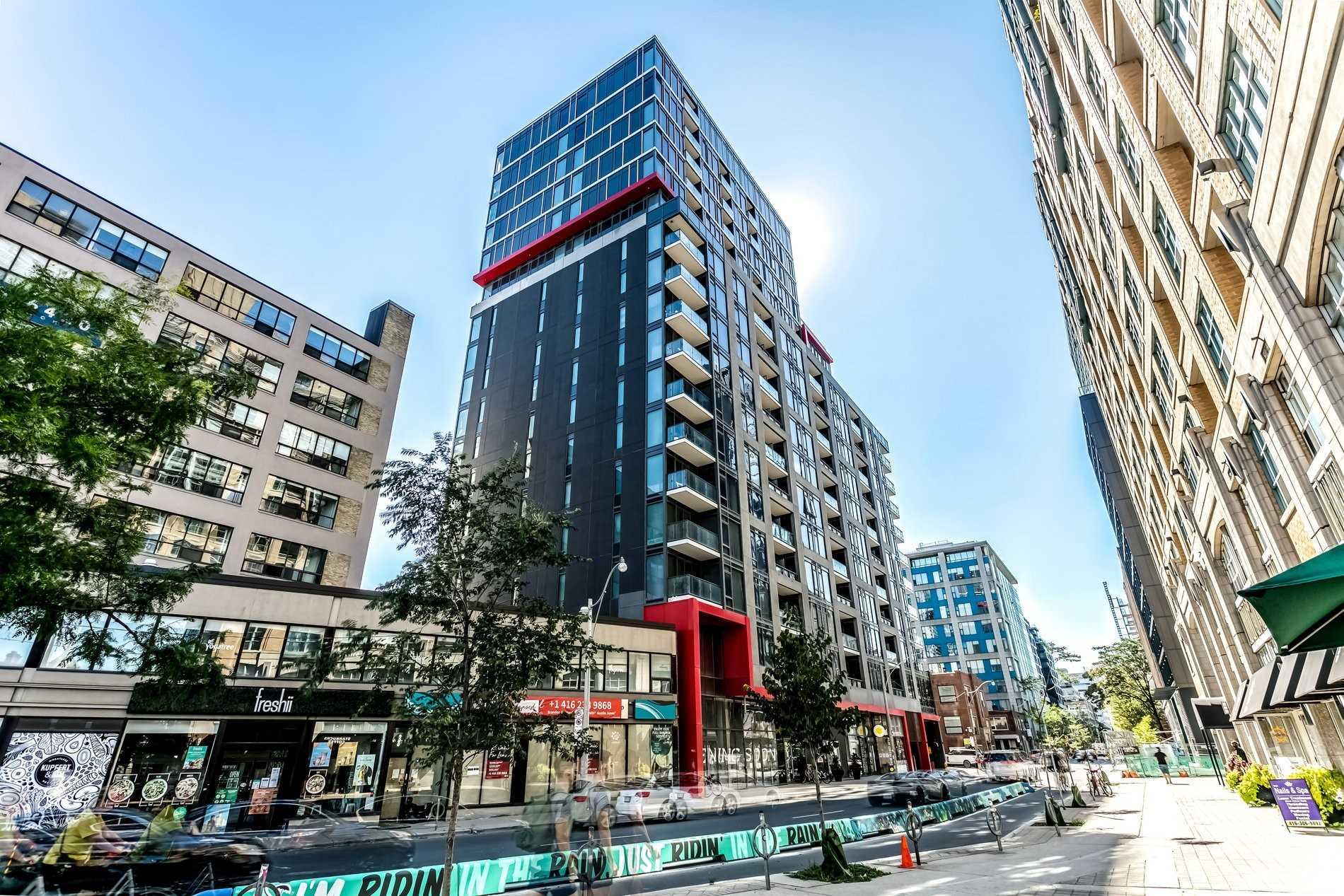 435 Richmond St, Toronto, Ontario M5V 0N1, 3 Bedrooms Bedrooms, 9 Rooms Rooms,3 BathroomsBathrooms,Condo Apt,For Sale,Richmond,C5355903