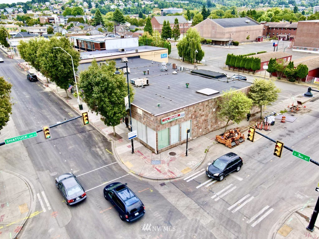 301 3rd Street, Renton, Washington 98057, ,Commercial Sale,For Sale,3rd,NWM1833070