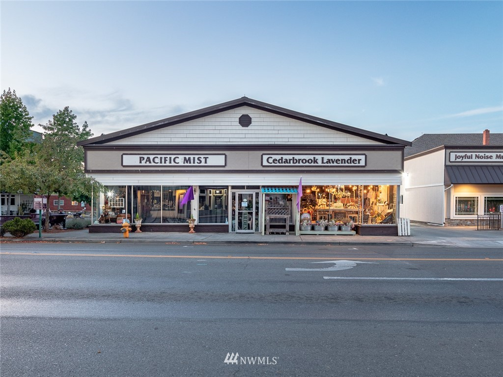 104 -120 Washington, Sequim, Washington 98382, ,Commercial Sale,For Sale,Washington,NWM1833302