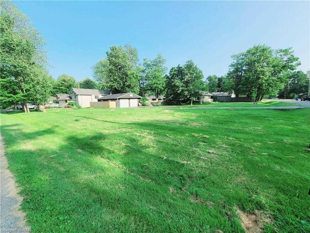 Vacant Land For Sale In Fort Erie , ,Vacant Land,For Sale,Burleigh