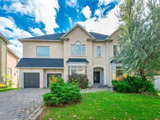 Detached house For Lease In Richmond Hill - 35 Frybrook Cres, Richmond Hill, Ontario, Canada L4B4B8 , 5 Bedrooms Bedrooms, ,6 BathroomsBathrooms,Detached,For Lease,Frybrook
