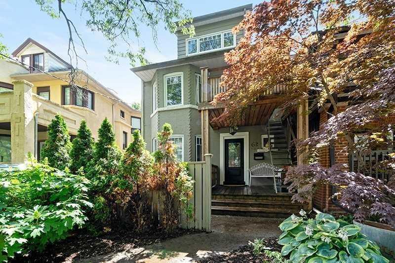 62 Gothic Ave, Toronto, Ontario M6P2V9, 3 Bedrooms Bedrooms, 11 Rooms Rooms,6 BathroomsBathrooms,Detached,For Sale,Gothic,W5361481