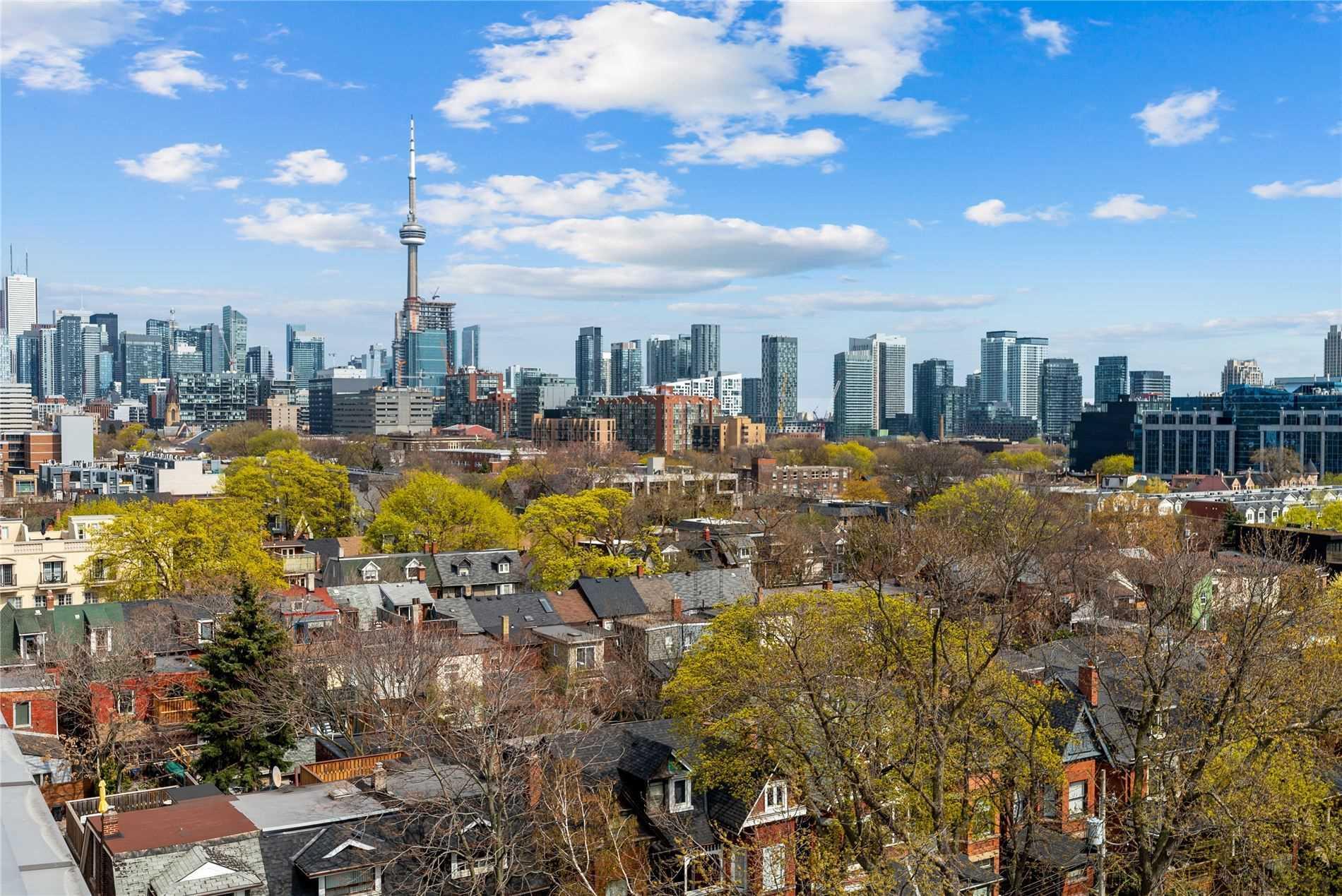 993 Queen St, Toronto, Ontario M6J 1H2, 2 Bedrooms Bedrooms, 5 Rooms Rooms,2 BathroomsBathrooms,Condo Apt,For Sale,Queen,C5360798