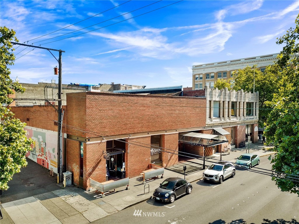 114 Holly Street, Bellingham, Washington 98225, ,Commercial Sale,For Sale,Holly,NWM1835586