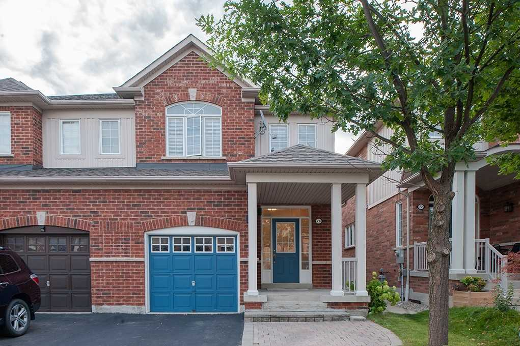 Semi-Detached For Sale In Markham