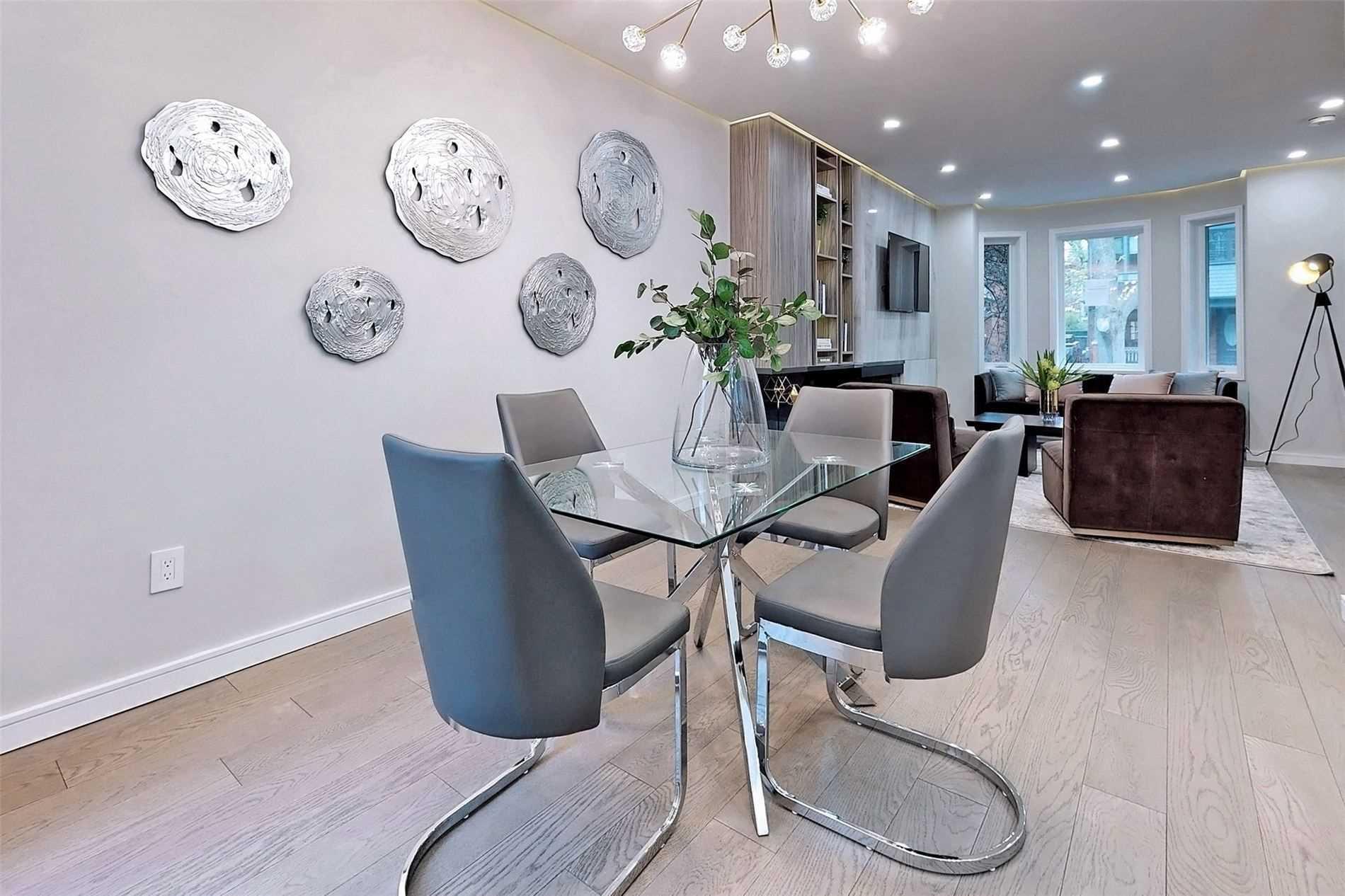 49 Nina St, Toronto, Ontario M5R1Z5, 3 Bedrooms Bedrooms, 11 Rooms Rooms,4 BathroomsBathrooms,Semi-Detached,For Sale,Nina,C5362291