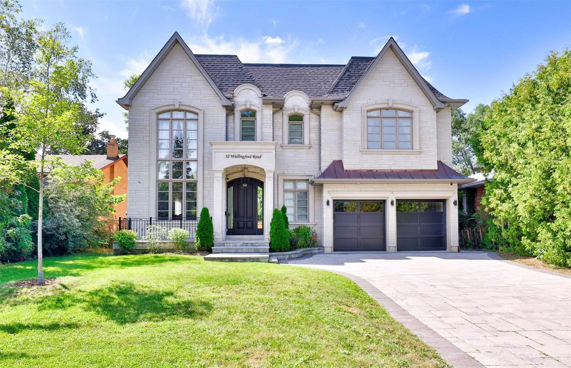 32 Wallingford Rd, Toronto, Ontario M3A2T9, 4 Bedrooms Bedrooms, 10 Rooms Rooms,7 BathroomsBathrooms,Detached,For Sale,Wallingford,C5362302