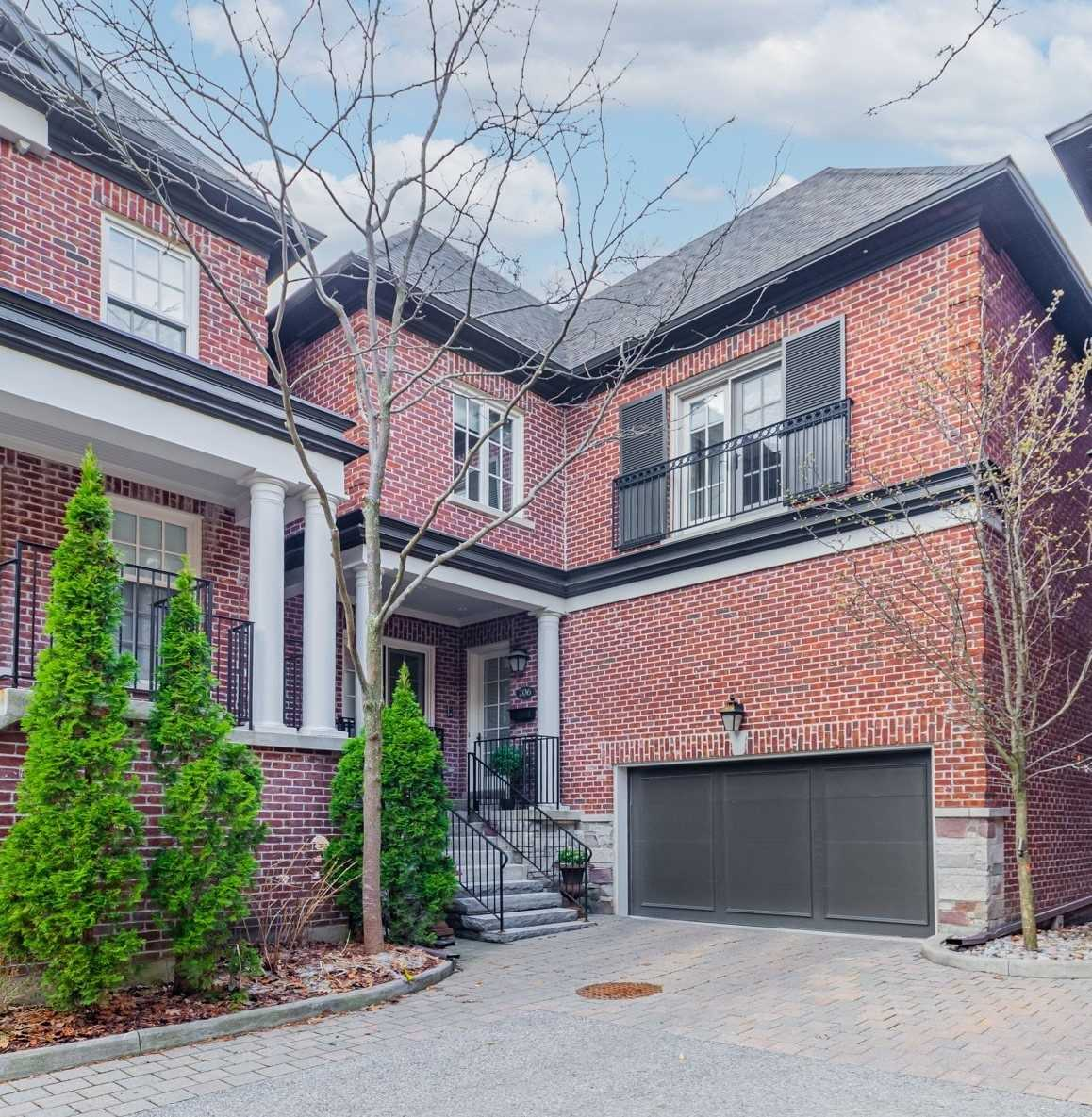 206 Moore Ave, Toronto, Ontario M4T 1V8, 3 Bedrooms Bedrooms, 8 Rooms Rooms,5 BathroomsBathrooms,Detached,For Sale,Moore,C5362307