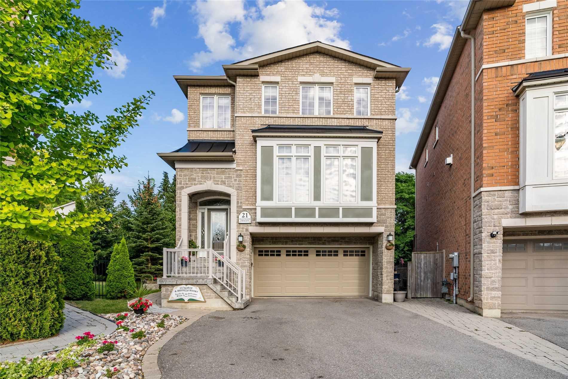 21 Mastwood Cres, Toronto, Ontario M1C0B3, 4 Bedrooms Bedrooms, 10 Rooms Rooms,4 BathroomsBathrooms,Detached,For Sale,Mastwood,E5362701