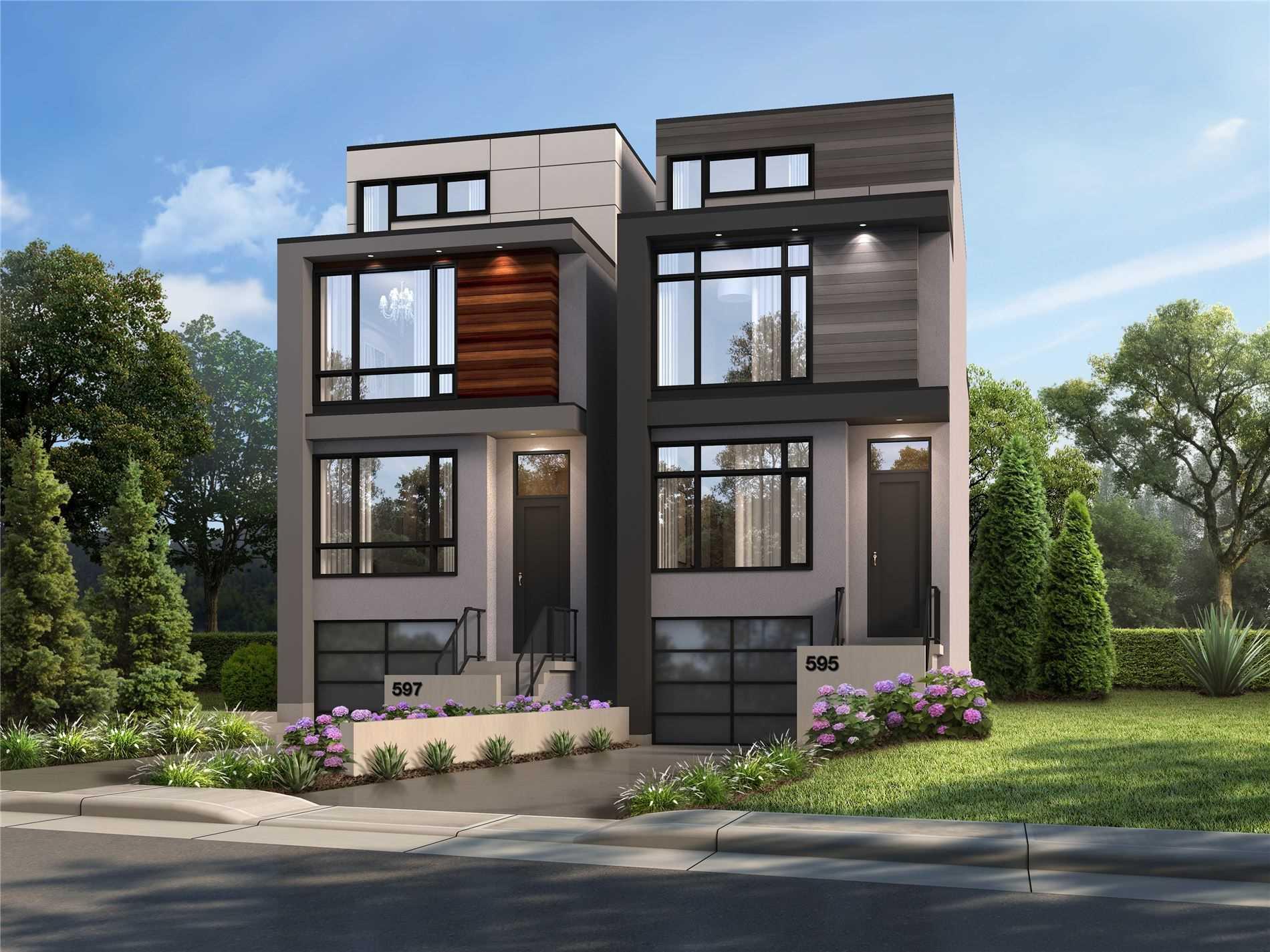 597 Mcroberts Ave, Toronto, Ontario M6E4R5, 4 Bedrooms Bedrooms, 7 Rooms Rooms,8 BathroomsBathrooms,Detached,For Sale,Mcroberts,W5362347