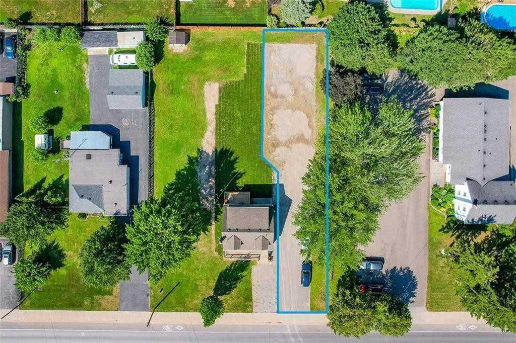 Vacant Land For Sale In Welland , ,Vacant Land,For Sale,Thorold