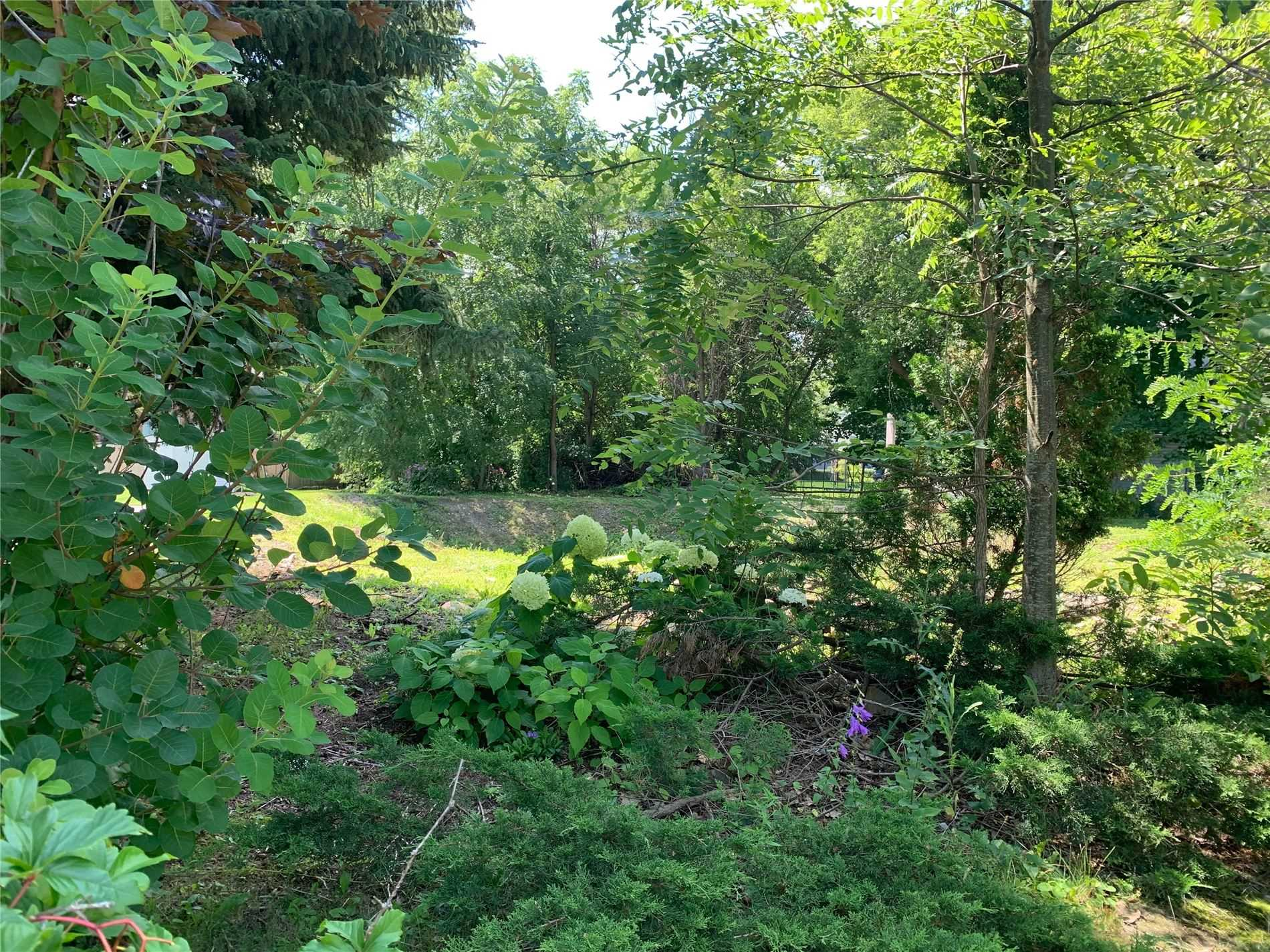 Vacant Land For Sale In East Gwillimbury