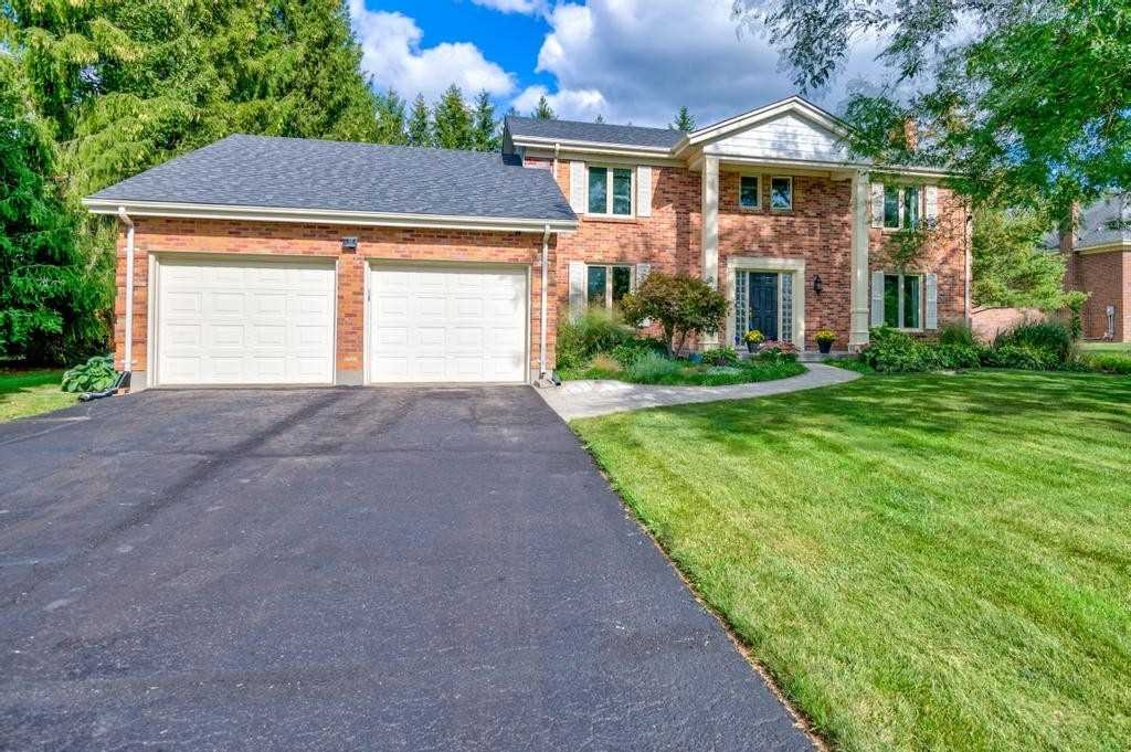 Detached house For Sale In London - 2 Suffield Crt, London, Ontario, Canada N6P 1E3 , 4 Bedrooms Bedrooms, ,4 BathroomsBathrooms,Detached,For Sale,Suffield