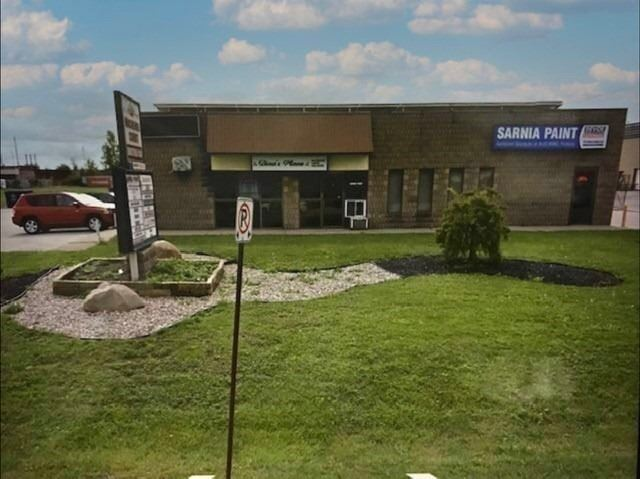 1173 Michener Rd, Sarnia, Ontario N7S4W3, ,Commercial/retail,For Lease,Michener,X5363686