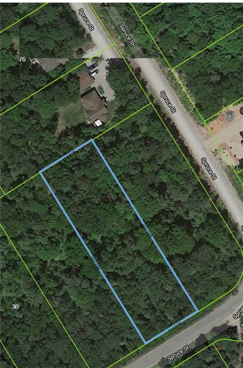 Vacant Land For Sale In Tiny , ,Vacant Land,For Sale,Spruce
