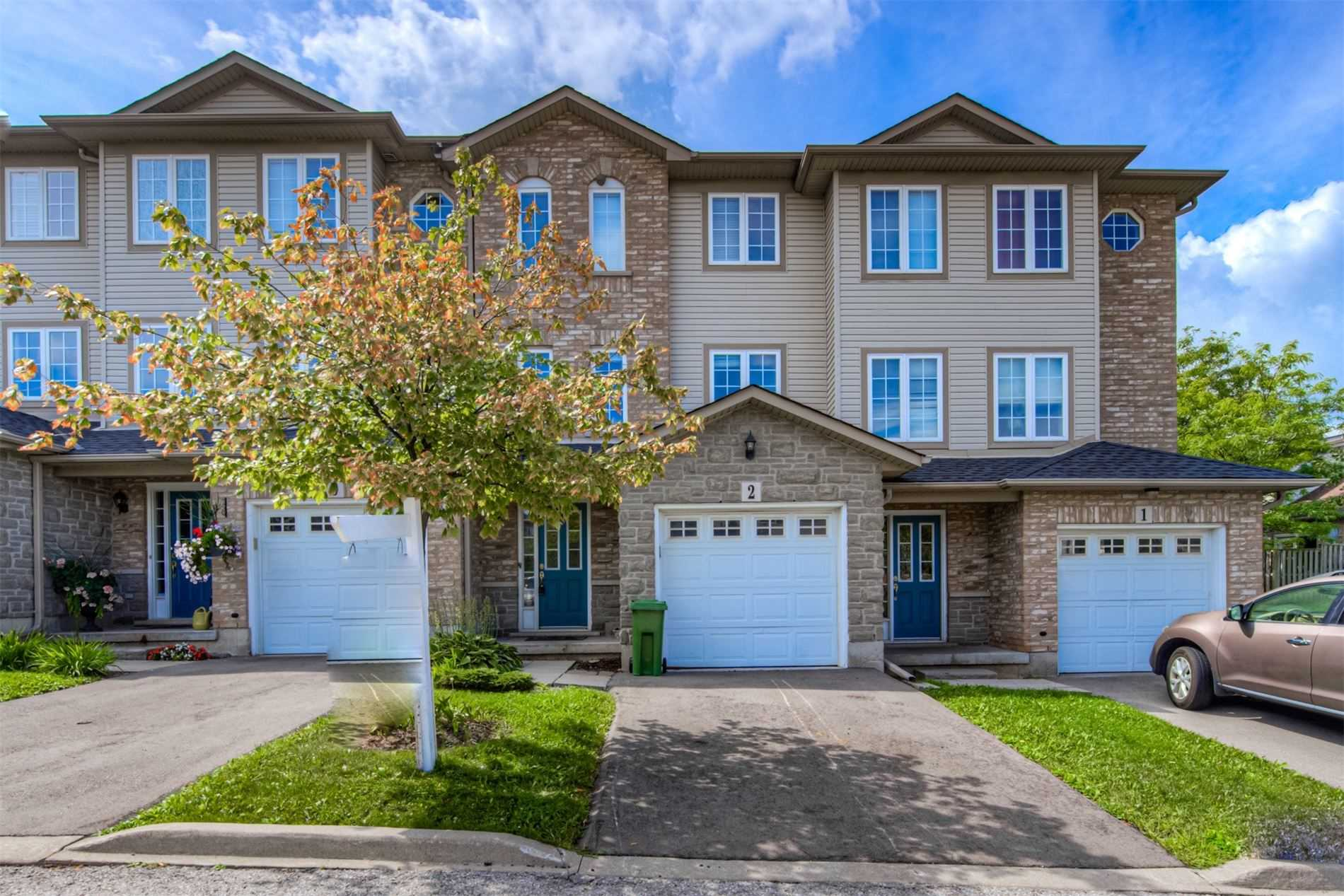 Condo Townhouse For Sale In Hamilton , 3 Bedrooms Bedrooms, ,3 BathroomsBathrooms,Condo Townhouse,For Sale,2,Southside