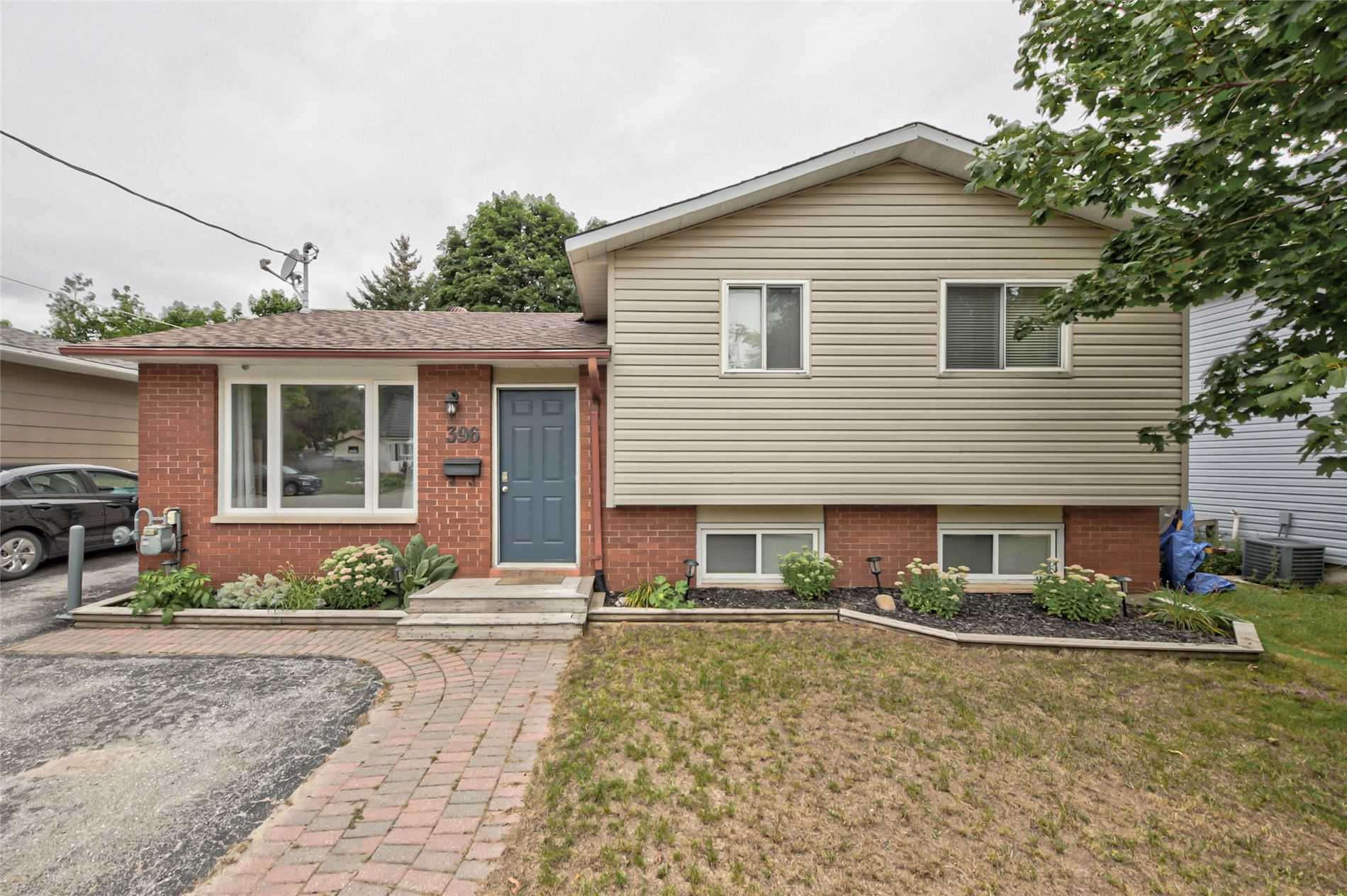 396 Mary St, Orillia, Ontario L3V 3G3, 3 Bedrooms Bedrooms, ,2 BathroomsBathrooms,Detached,For Sale,Mary,S5366026