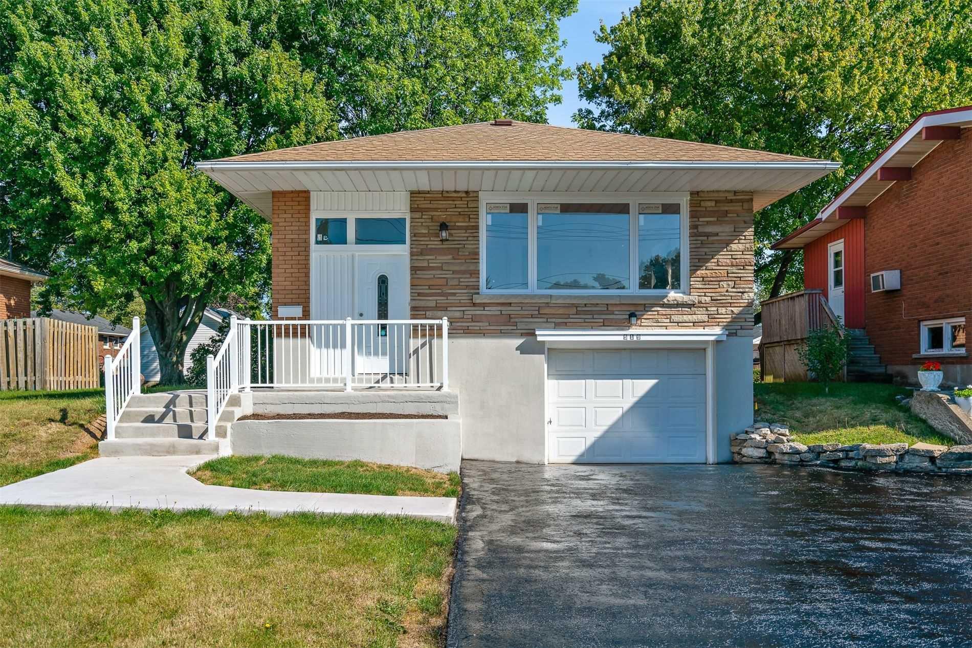 519 Sugarloaf St, Port Colborne, Ontario L3K 2P9, 3 Bedrooms Bedrooms, ,2 BathroomsBathrooms,Multiplex,For Sale,Sugarloaf,X5365919