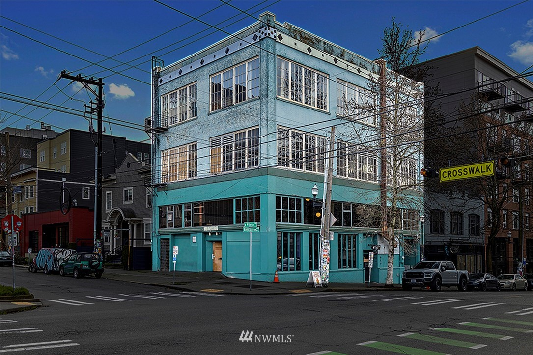 619 Pine Street, Seattle, Washington 98122, ,Commercial Sale,For Sale,Pine,NWM1837757