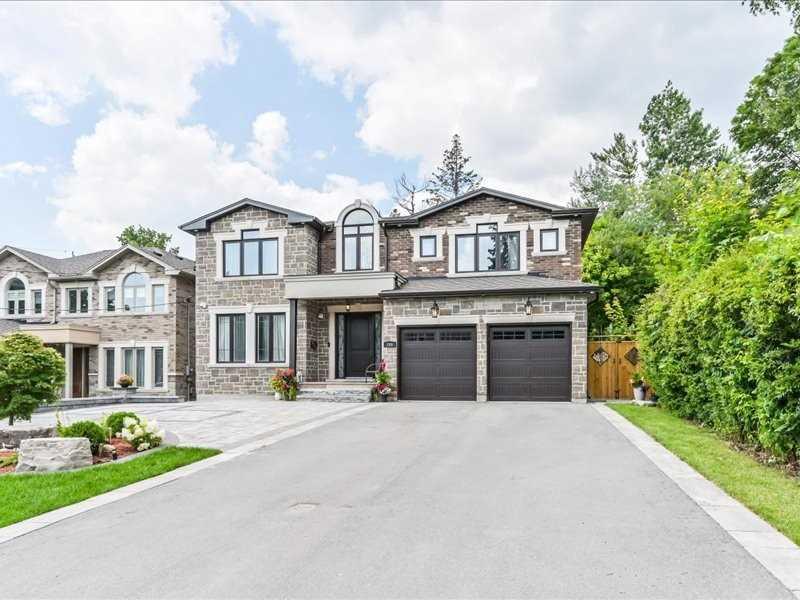 266 Beechgrove Dr, Toronto, Ontario M1E 4A1, 6 Bedrooms Bedrooms, 11 Rooms Rooms,6 BathroomsBathrooms,Detached,For Sale,Beechgrove,E5366244