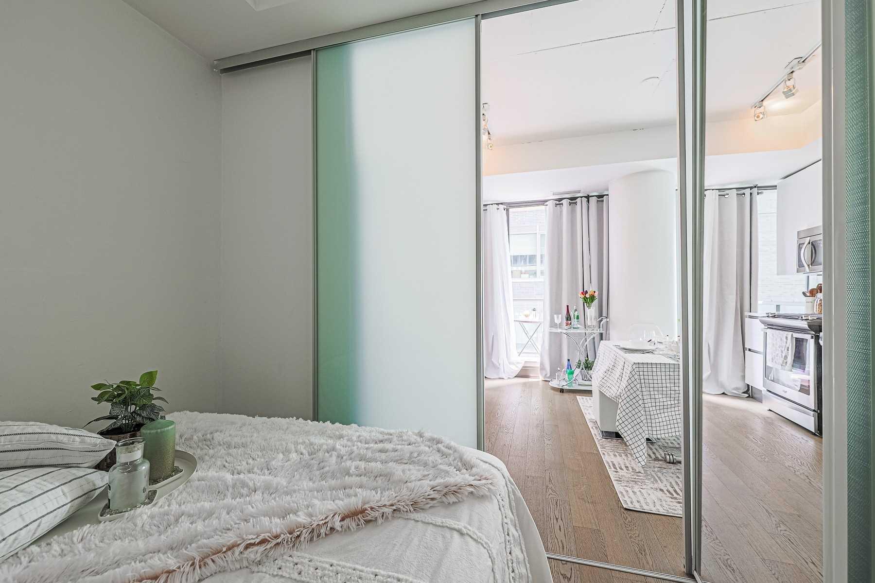 Condo Apt For Lease In Toronto , 1 Bedroom Bedrooms, ,1 BathroomBathrooms,Condo Apt,For Lease,901,Bathurst