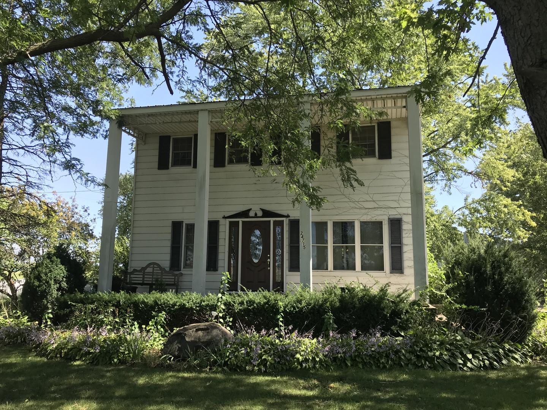 24715 Eastern Avenue, Manhattan, Illinois 60442, ,Farm,For Sale,Eastern,MRD11215676